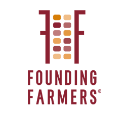 Founding Farmers and Distillers Logo