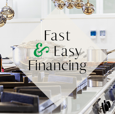 Fast and Easy Financing Lease Q